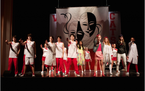 An Audience with High School Musical – a review