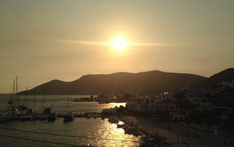 Greece: heaven or hell?