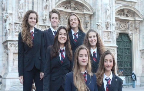 Meet the Student Council 2016 -2017
