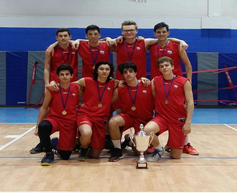 High+School+Boys+Basketball+Team