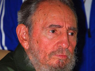 The Story of Fidel Castro