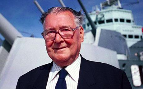 The Story of Ted Briggs and HMS Hood