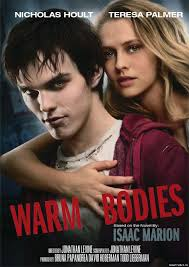 Film Review - Warm Bodies
