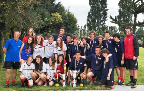 Mediterranean Football Cup – Middle School
