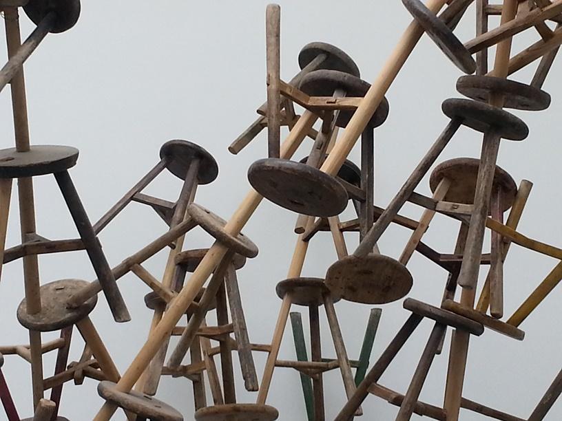 Venice Biennale Art Exhibition