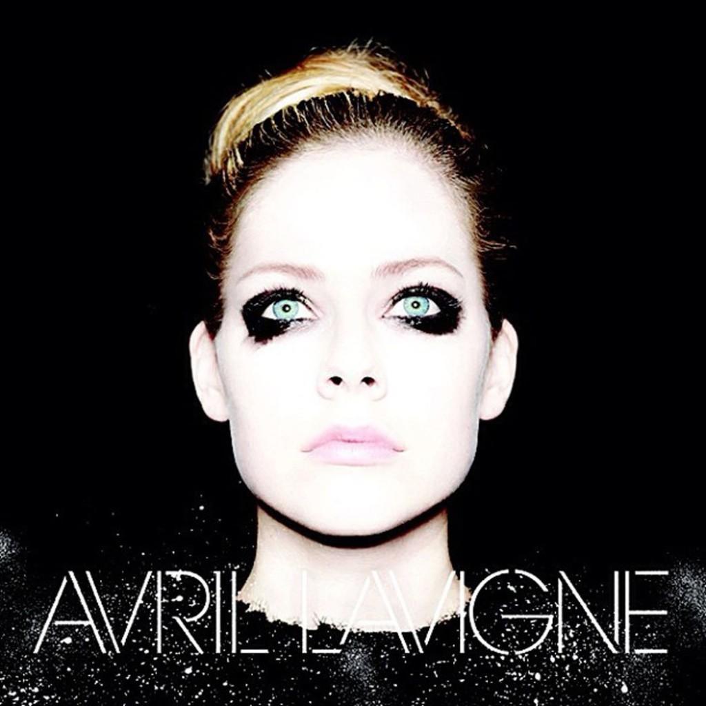 Avril+Lavigne