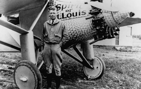 Spirit of St Louis – What's behind the name?