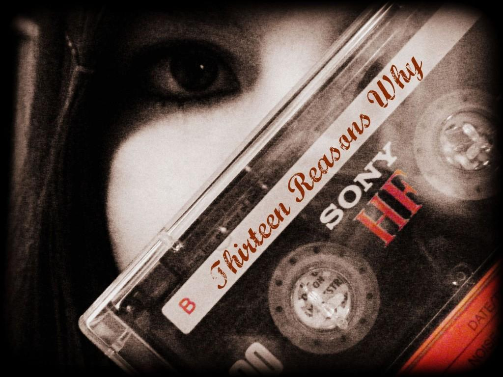 TH1RTEEN R3ASONS WHY - Book Review