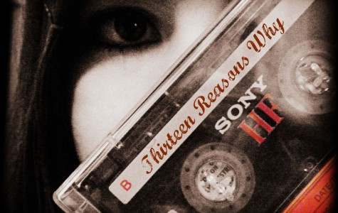 TH1RTEEN R3ASONS WHY – Book Review