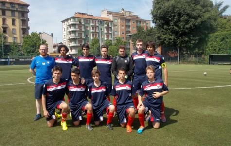 Milan International Sports Tournament