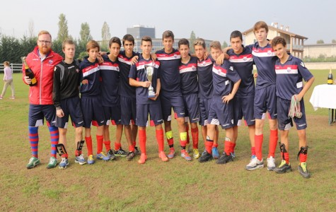 Mediterranean Cup 2014