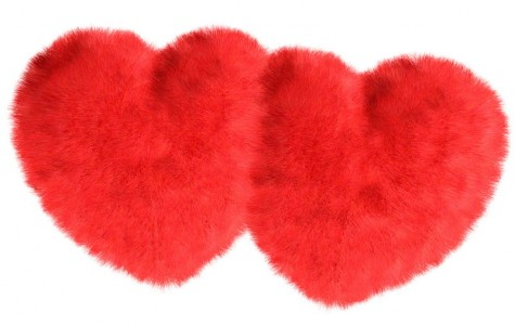photo via http://geckly.deviantart.com/art/Two-red-fluffy-fur-hearts-124073947 under the Creative Commons license.