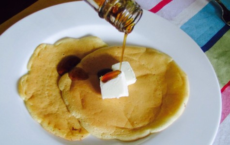 Pancake Day Traditions