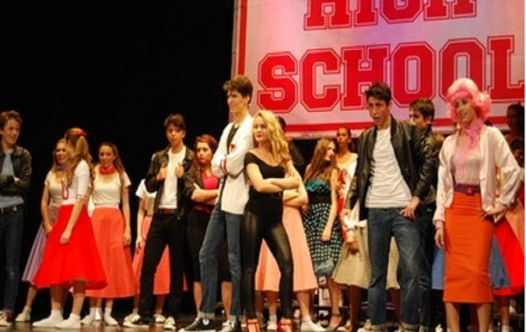 Grease Special – A review