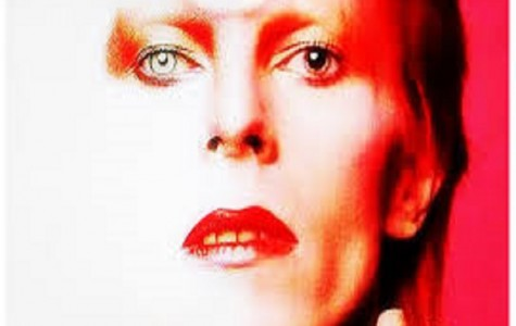 A tribute to David Bowie-what he really meant to me