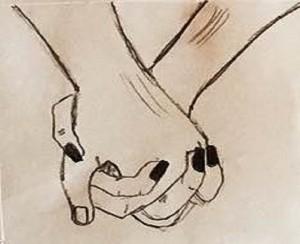 Original Artwork by Diana