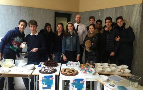 Fairtrade Fortnight Breakfast Success!