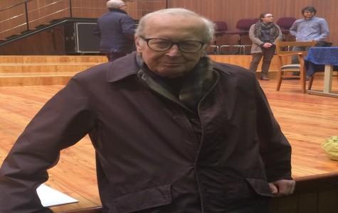 The Amazing Story of a Holocaust Survivor