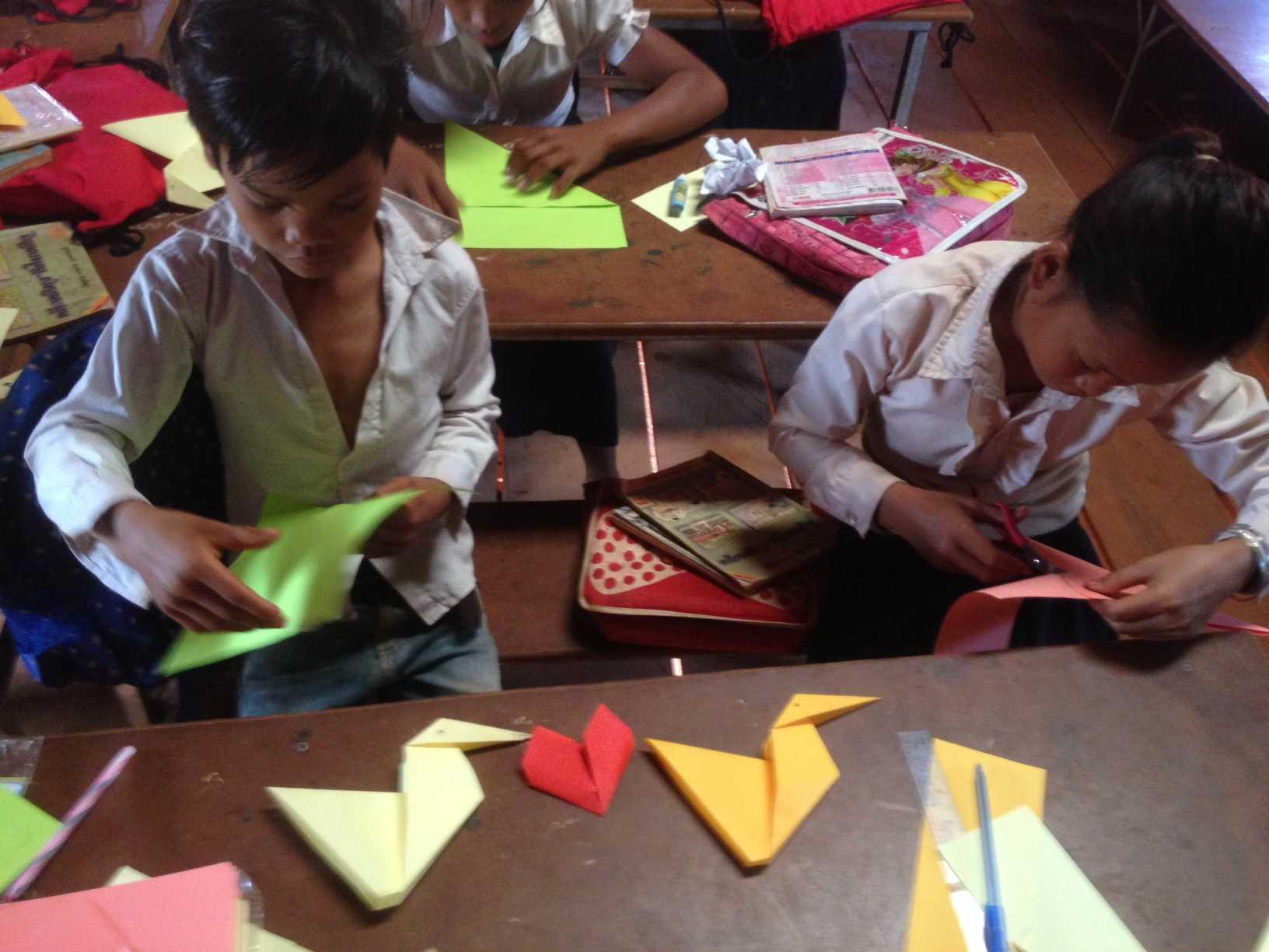 origami Swy