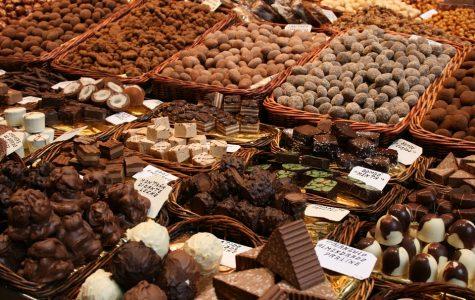 Chocolate or War