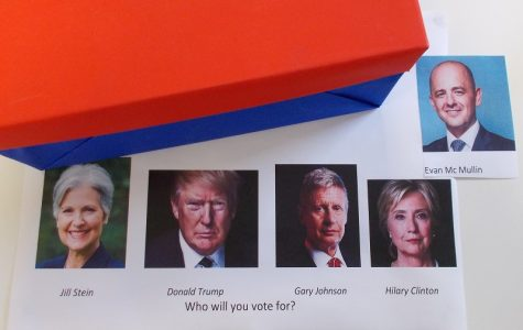 Finally the US Presidential Elections – What a relief!