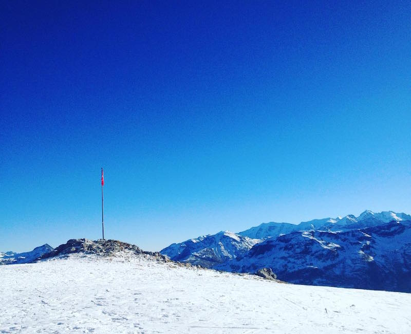 10 BEST PLACES TO SKI IN EUROPE