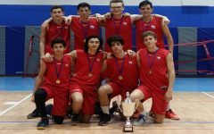 High School Boys Basketball – NISSA Winners