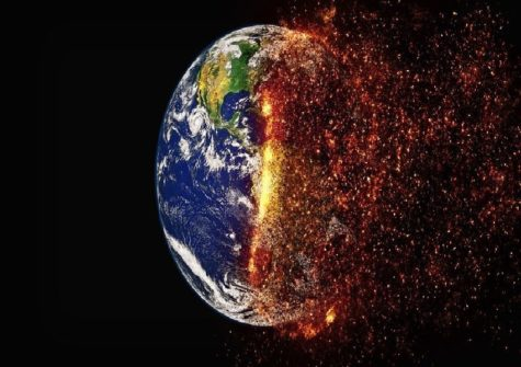 2020: The Year the World Goes up in Flames?