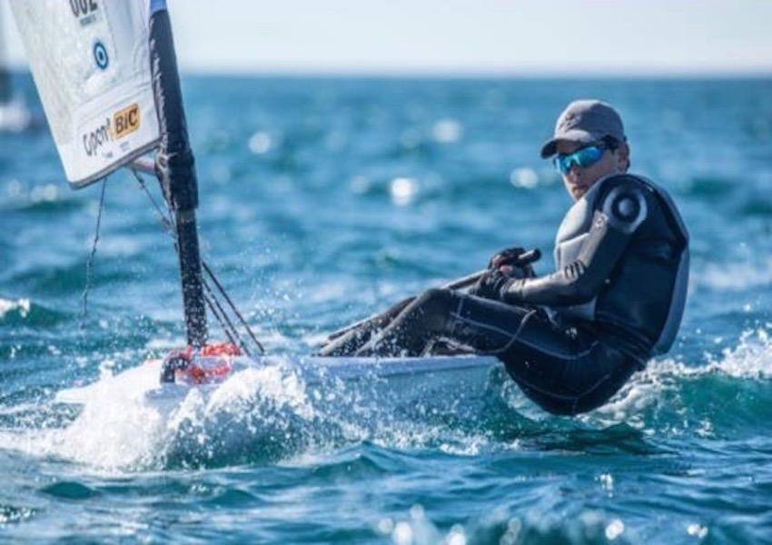 Leopoldo+Sailing