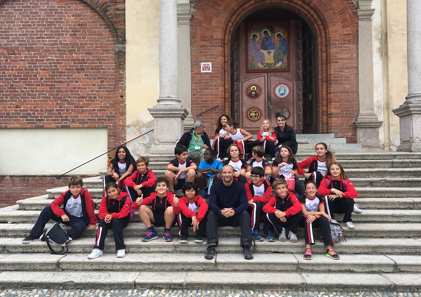 Memories of Ticino
