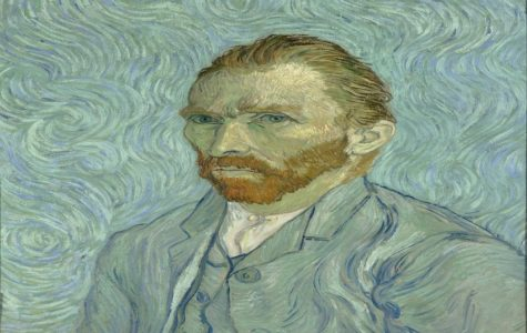 Colours that tell a story – a review of 'Loving Vincent'