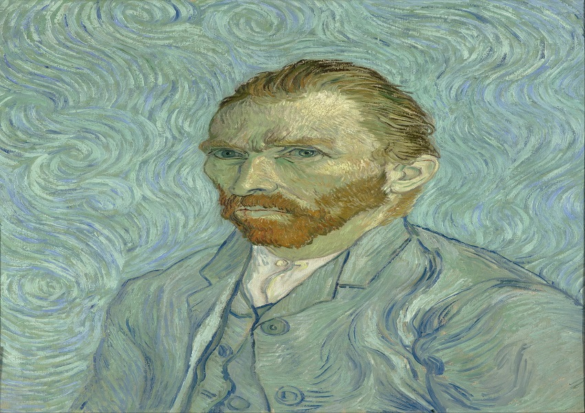 Vincent+van+Gogh+Self+Portrait