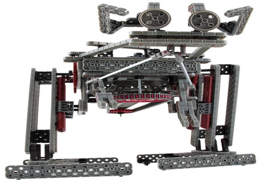 Vex+Robot