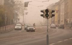 Toxic air kills