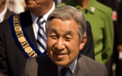 Emperor Akihito breaks Meiji tradition