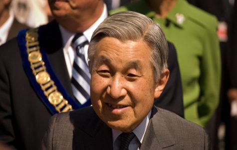 Emperor Akihito breaks Meiji tradition