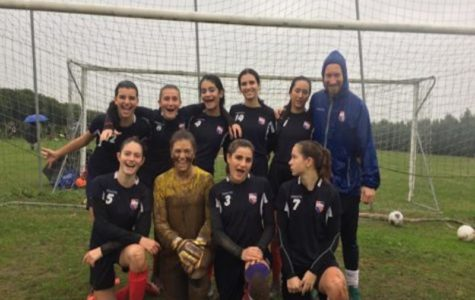 Under the rain, in the mud, but still a lot of fun… Med Cup 2019